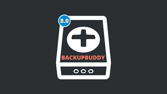 BackupBuddy ile ilgili görsel sonucu