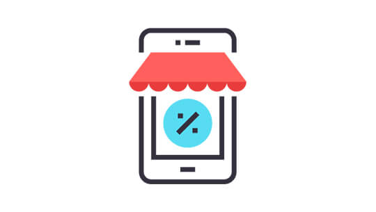 woocommerce mobile