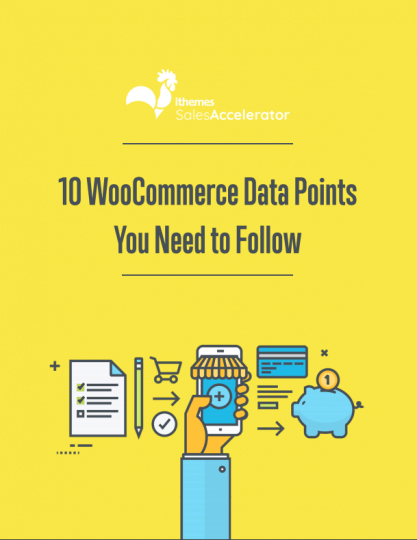 WooCommerce Data Points