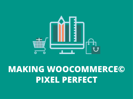 WooCommerce Pixel Perfect