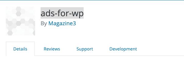 ads-for-wp-logo
