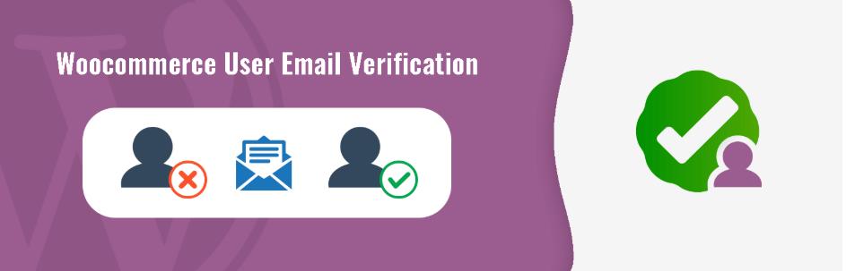 User Email Verification for WooCommerce Logo