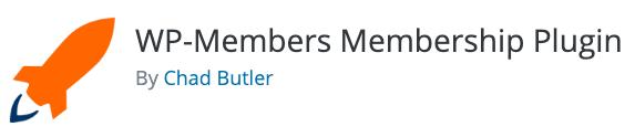 WP-Members Logo