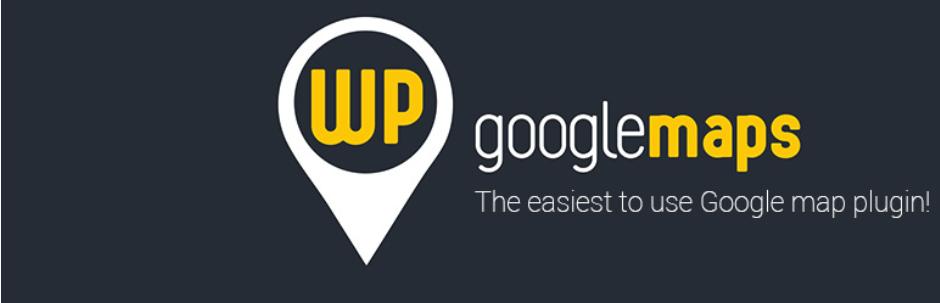 WP Google Maps logo
