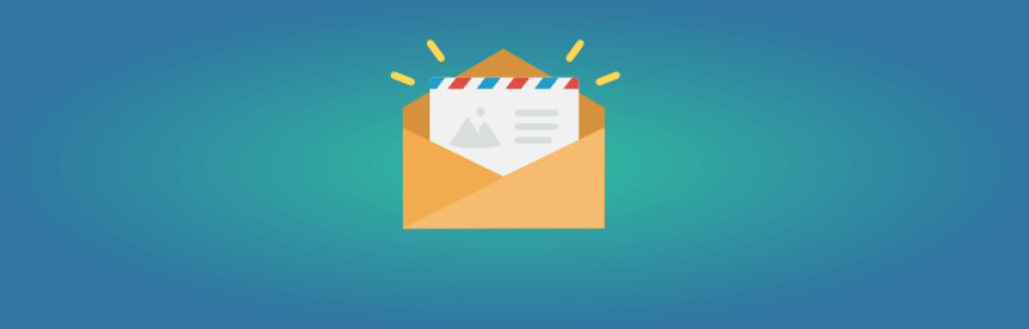 Download Email Subscribers & Newsletters Logo