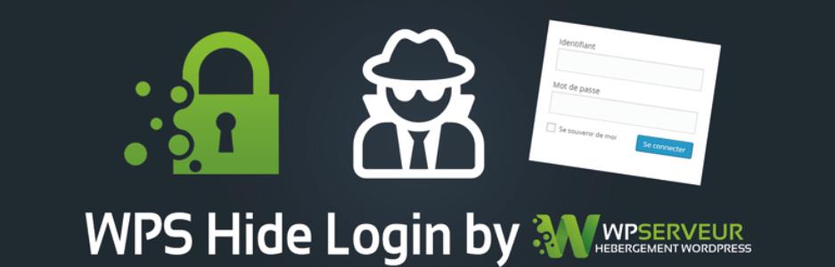 WPS Hide Login Logo