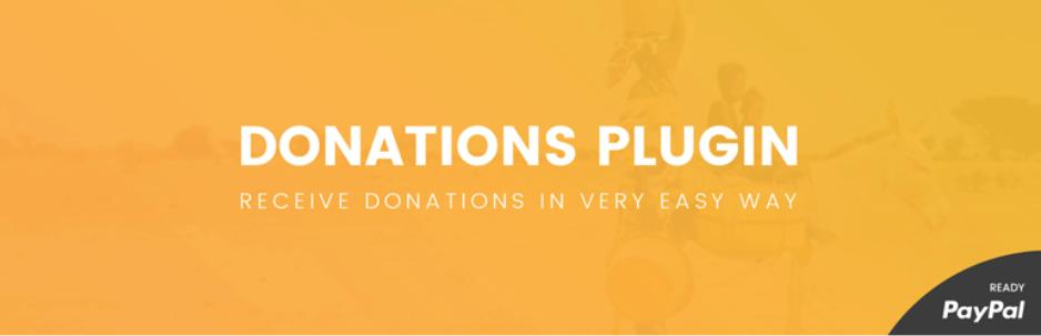 Donations Logo