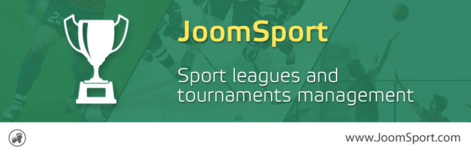JoomSport Logo