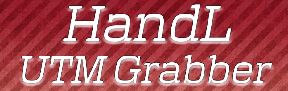 HandL UTM Grabber Logo