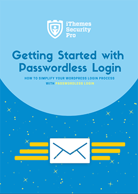 WordPress Passwordless Login