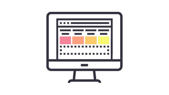 65 Web Design Terms You Should Know