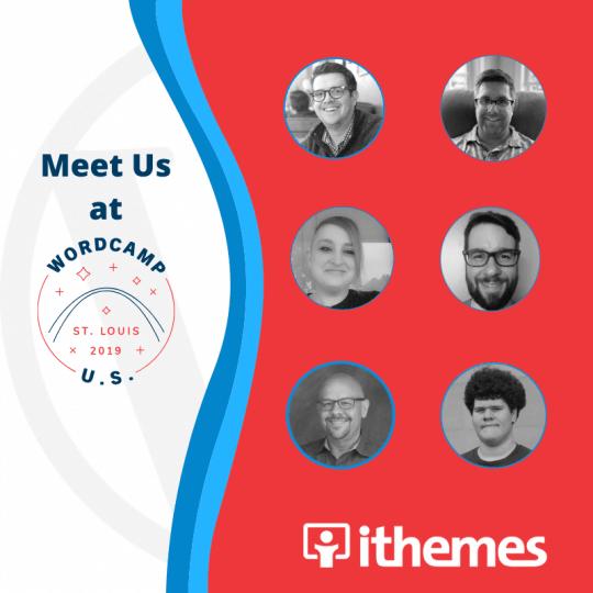 We're Heading to WordCamp US 2019