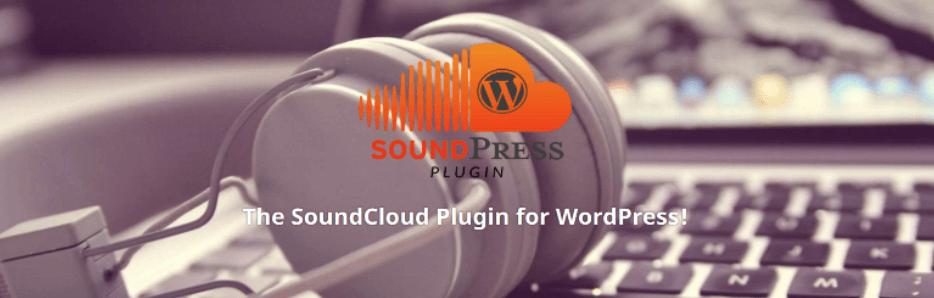 SoundPress Plugin Logo