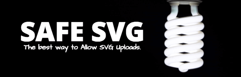 Safe SVG Logo