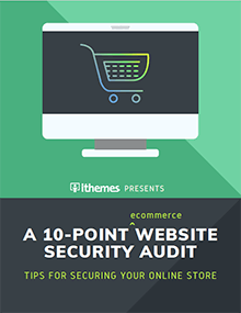 10 Point Ecommerce Website Security Audit