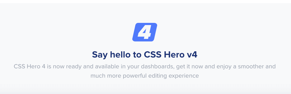 CSS Hero Logo