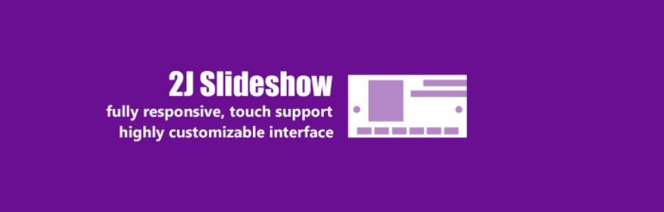 2J SlideShow Logo