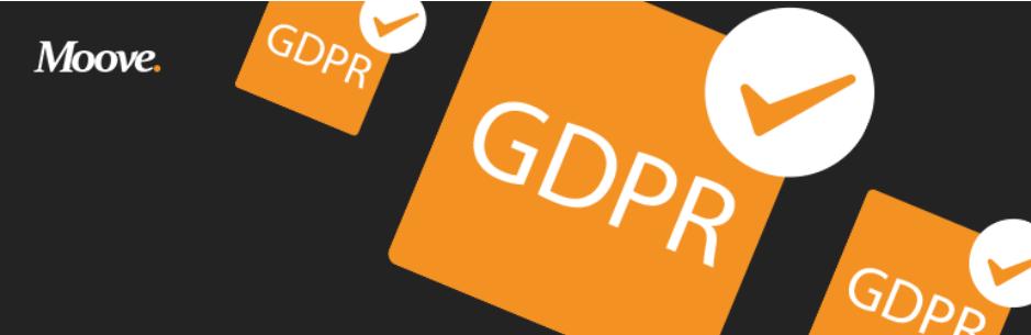 GDPR Cookie Compliance Logo
