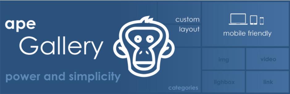 Photo Gallery Logo