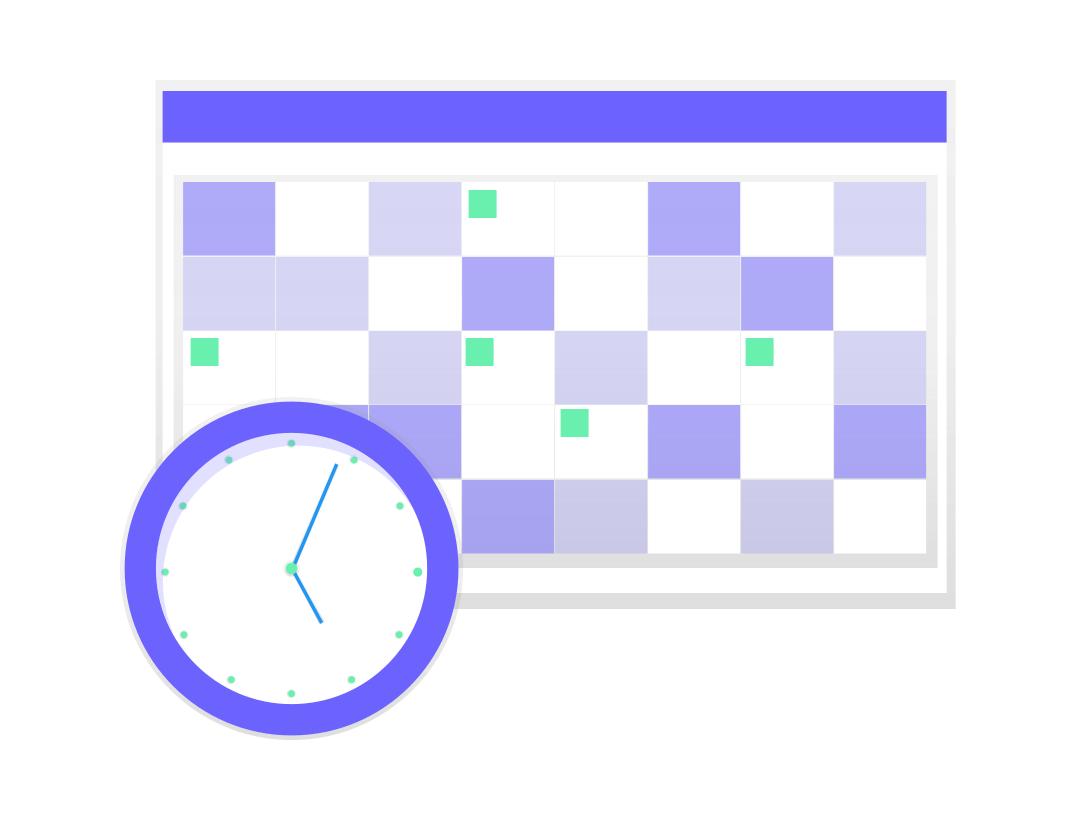 Picture of calendar for best WordPress calendar plugins