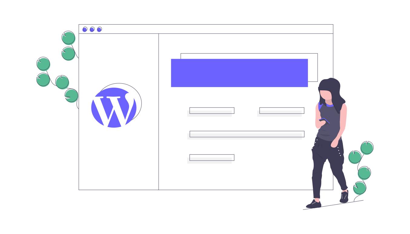 Maintenance mode plugins for WordPress
