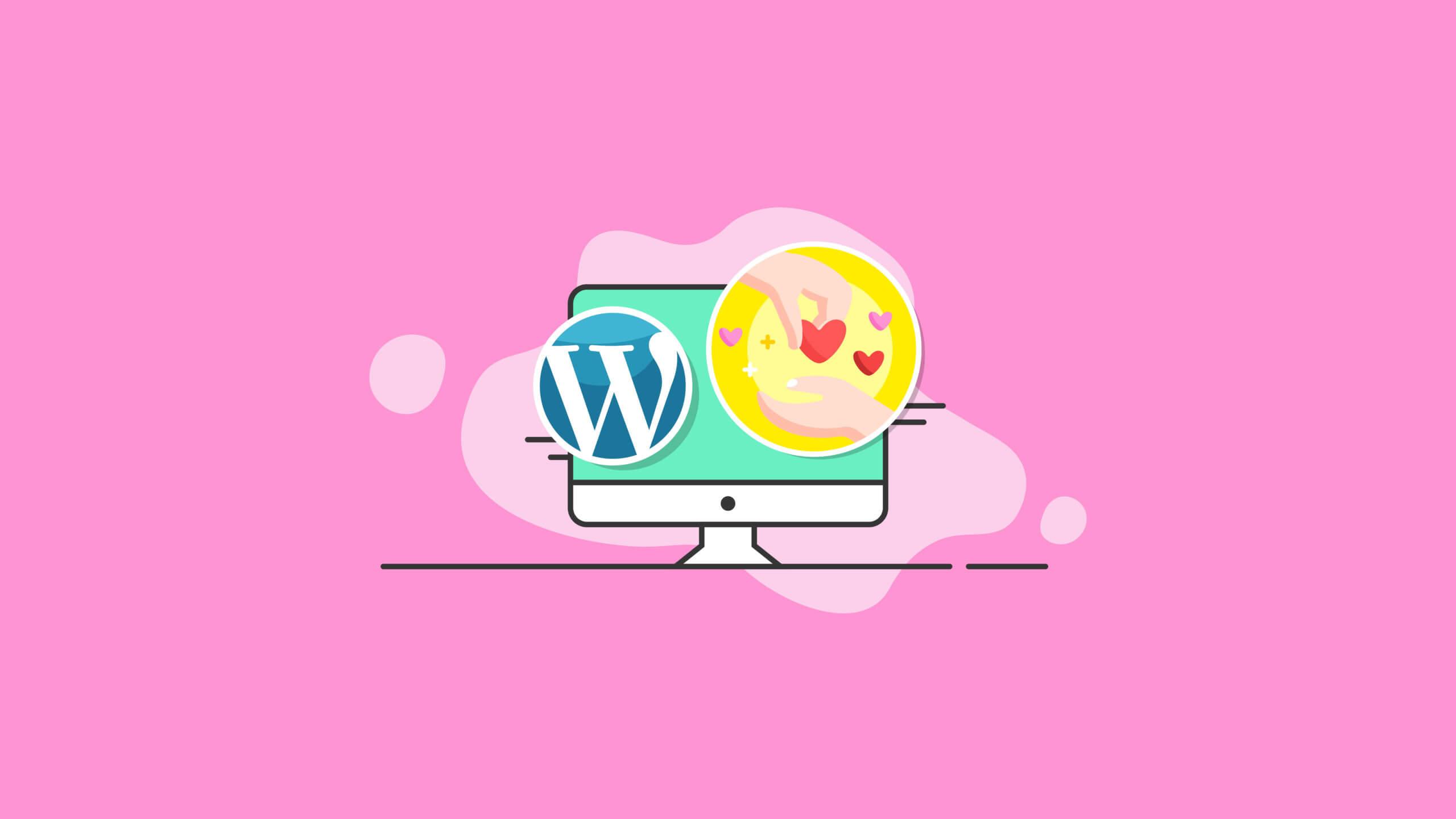 best WordPress donation plugins