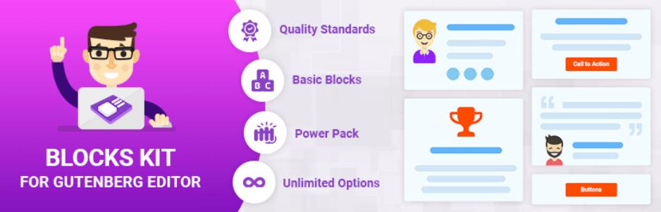 Blocks Kit