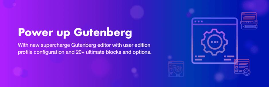 Gutenberg Blocks Collection - Qodeblock