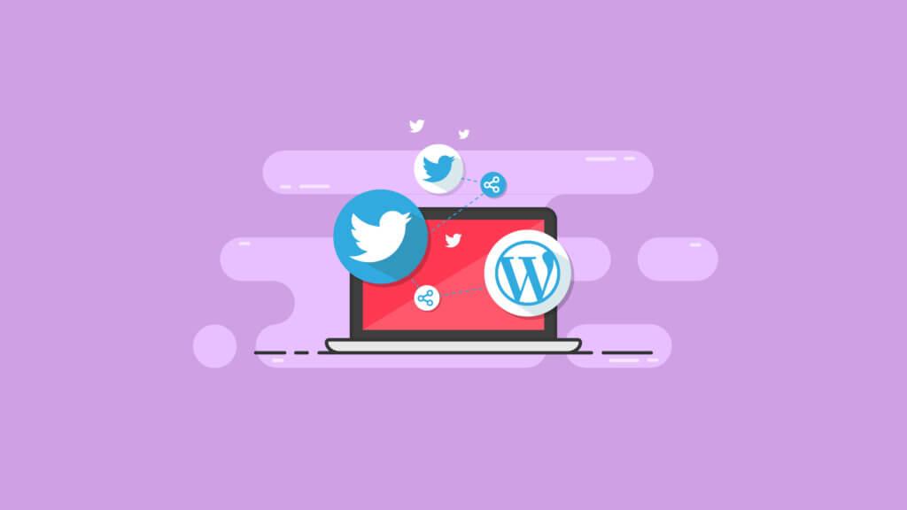 best WordPress Twitter plugins