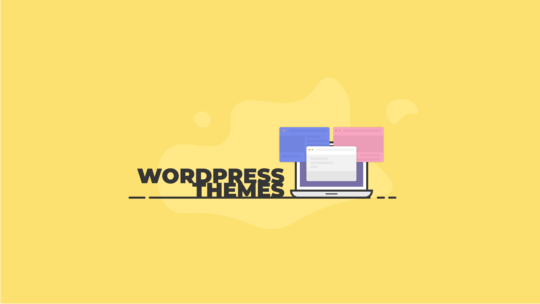 wordpress themes guide