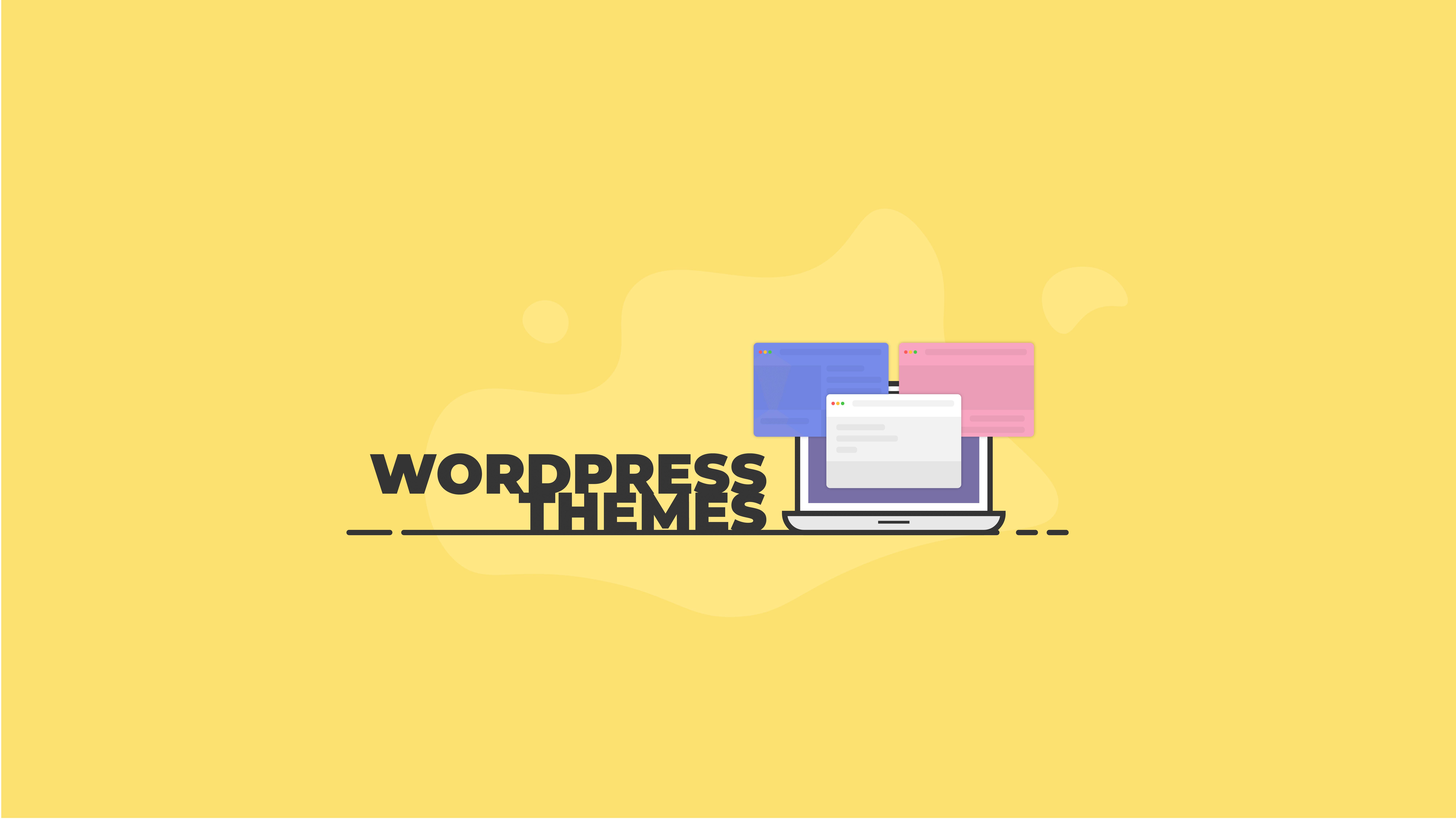 wordpress themes guide