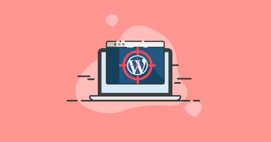 cross-site scripting WordPress