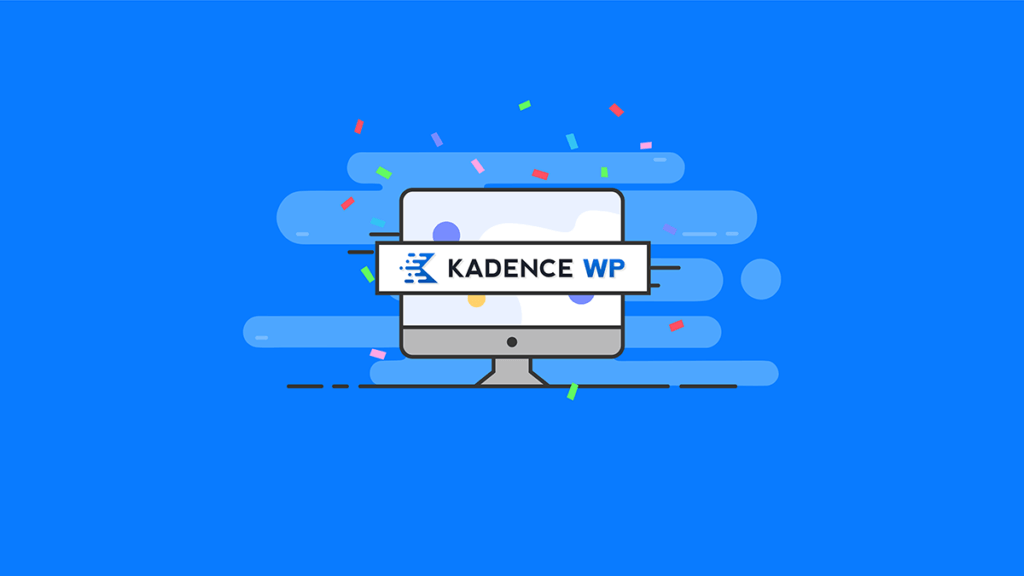 Kadence WP is now in the iThemes family!