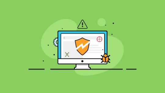 WordPress Vulnerability Report