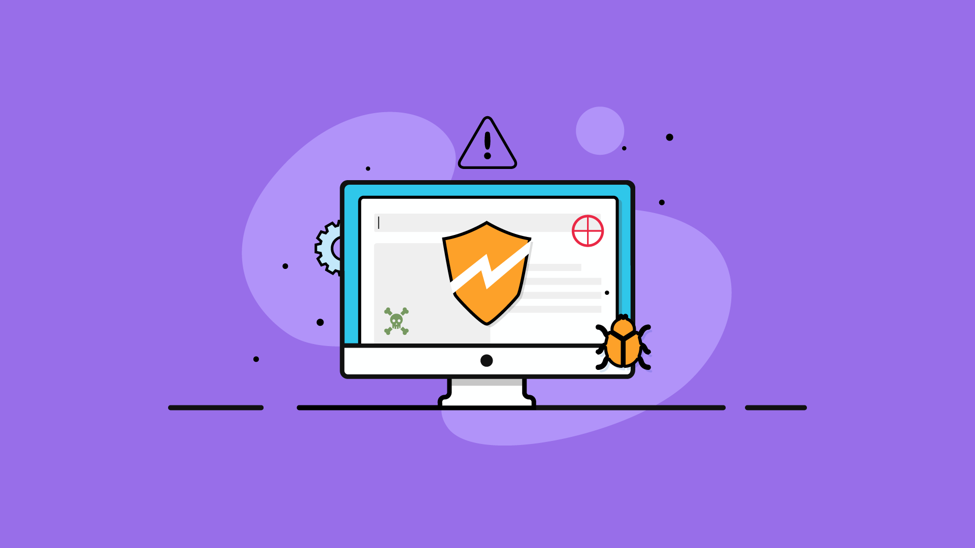 wordpress vulnerability report - security