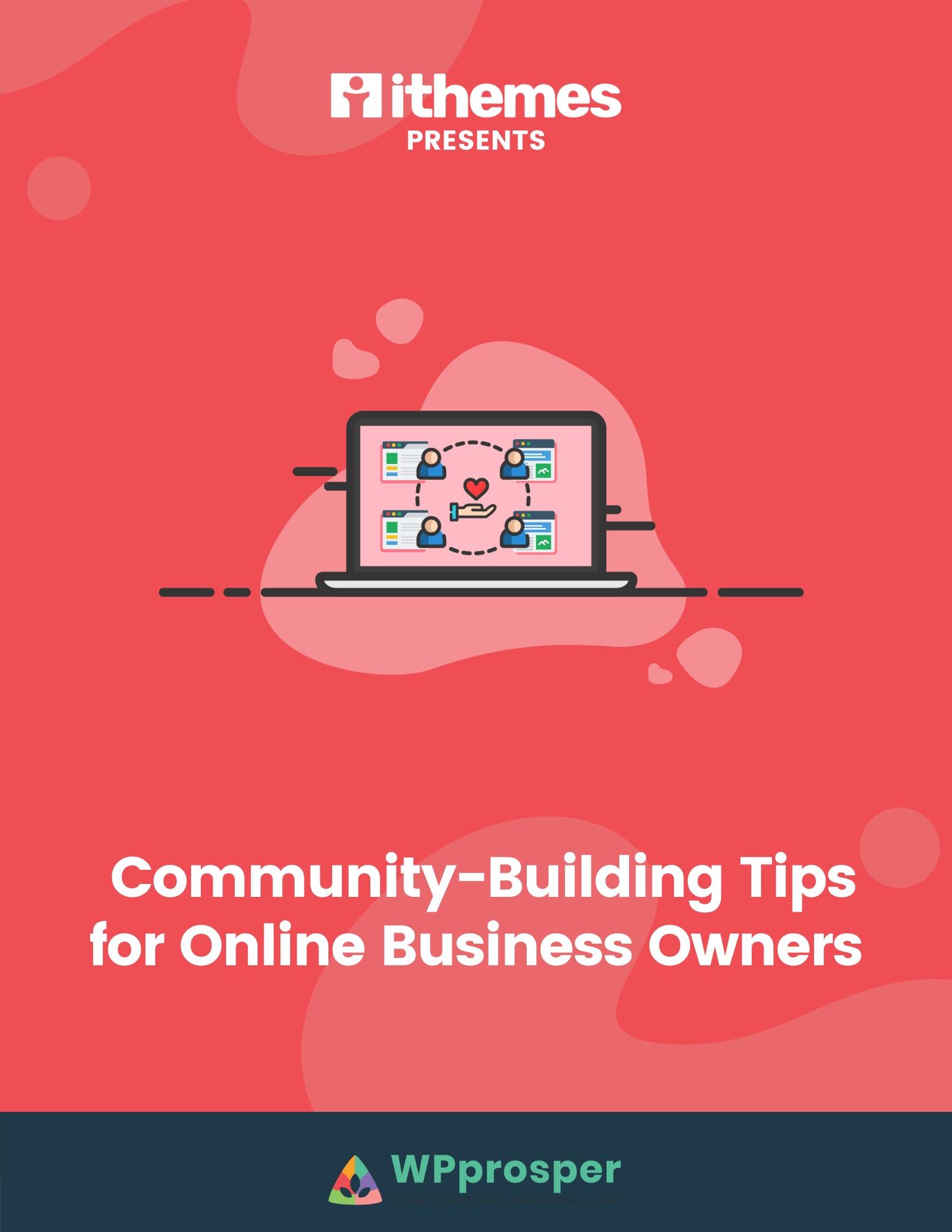 Community-Building Tips for Website OwnersOnline Business Owners Cover