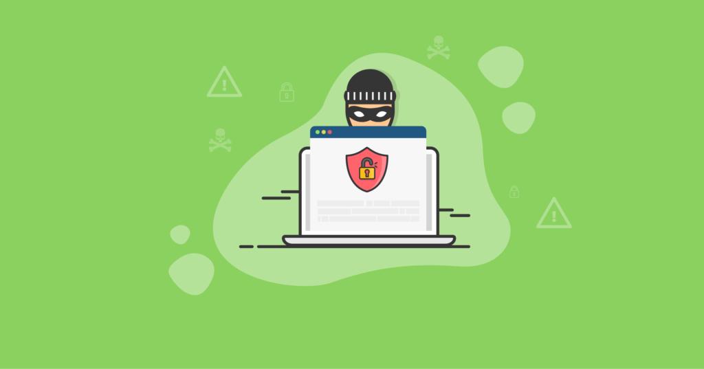 Keeping your website safe