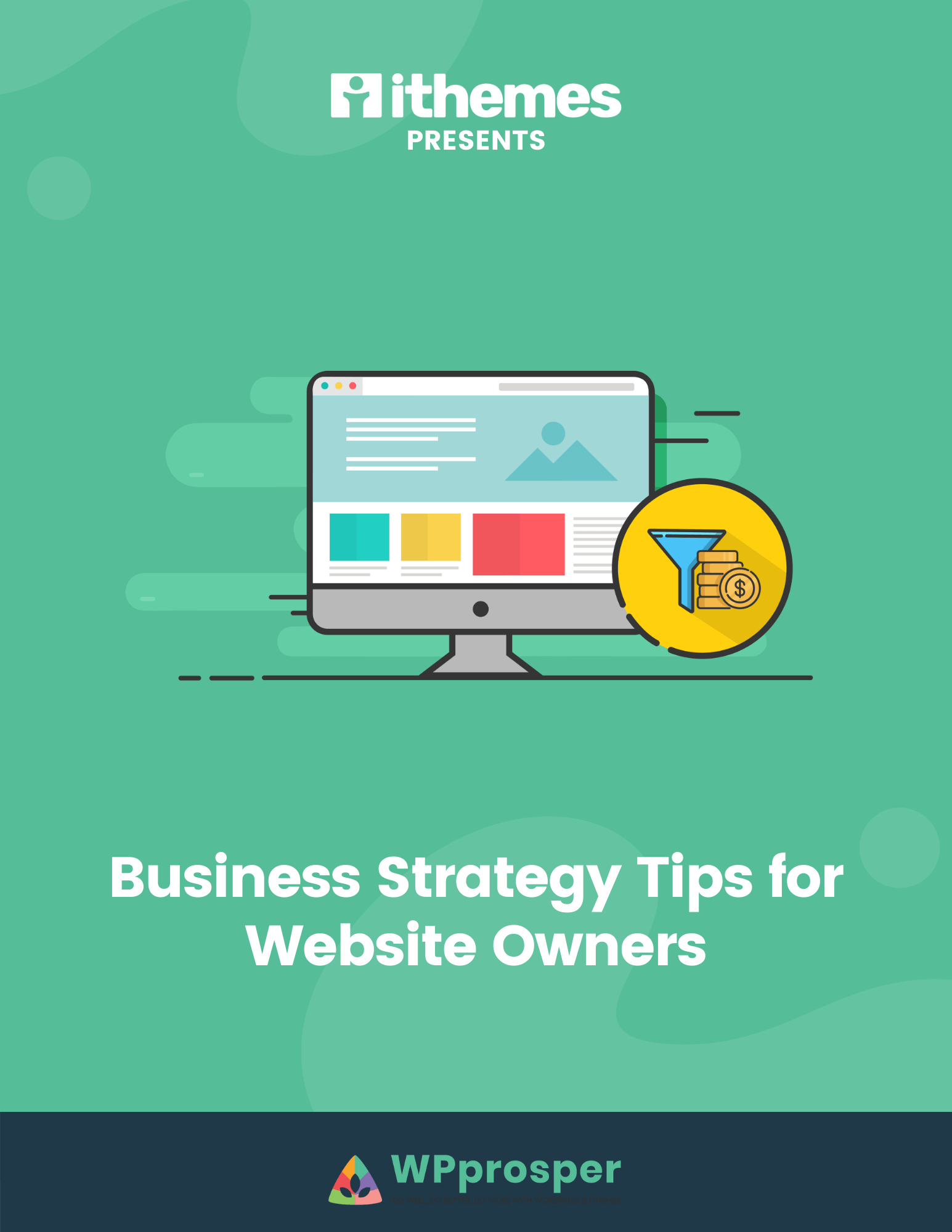 WPprosper Business strategy and tips