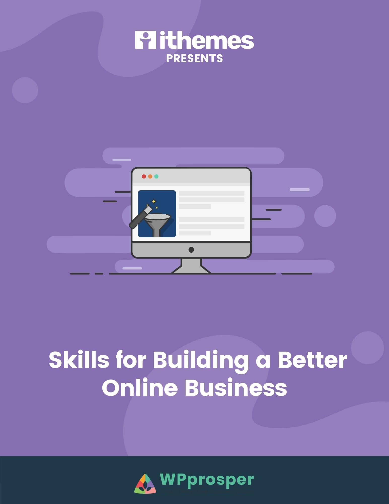 skills for building better business