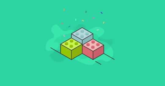 Definitive desire - building blocks to winning