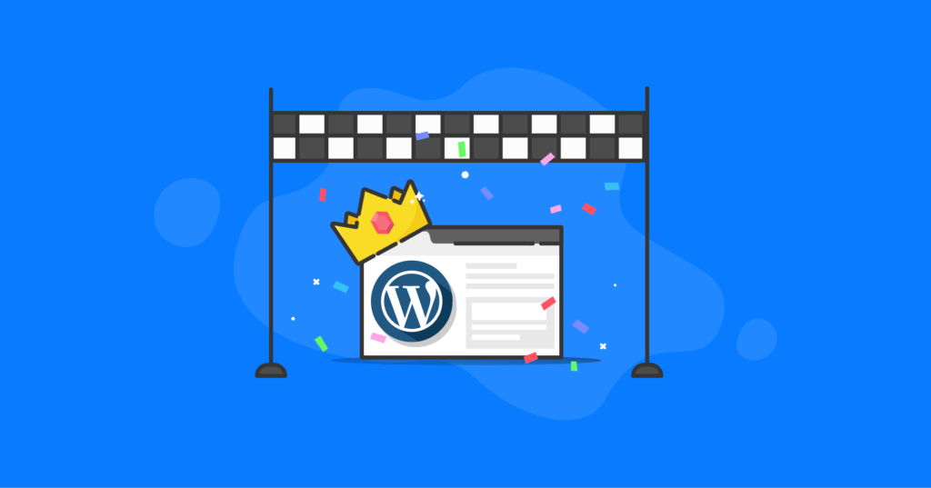 Bring Success Vision to Life with WordPress Website