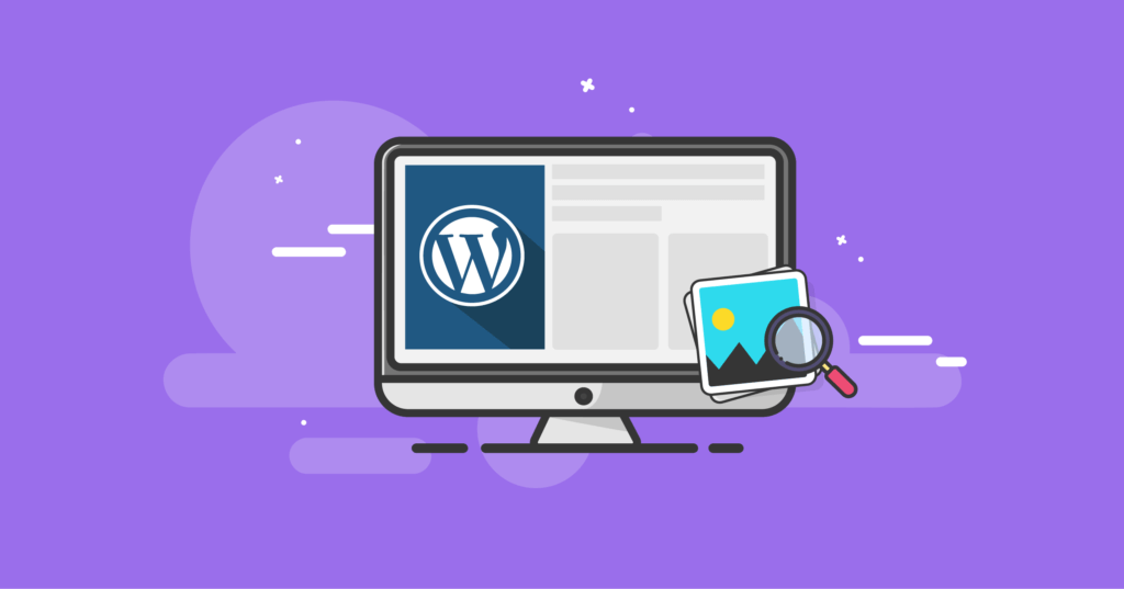 WordPress Featured Images